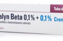 Gentalyn Beta
