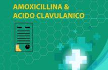 amoxicillina e acido clavulanico
