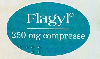 Flagyl compresse