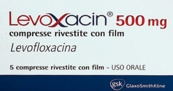 levoxacin