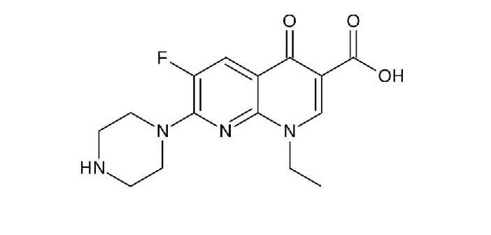 norfloxacina