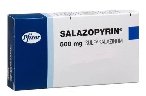 salazopyrin