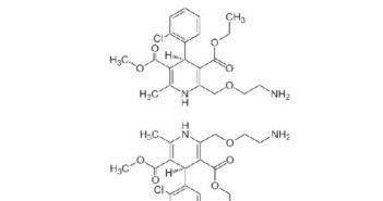 amlodipina